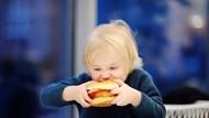 Duh, Ibu Ini Menyesal Beri Junk Food untuk Anaknya yang Kini Kanker!