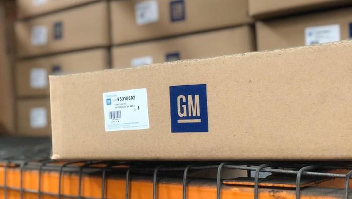 General Motors Indonesia menjamin ketersediaan suku cadang Chevrolet meski tak lagi menjual mobil baru pada akhir Maret 2020