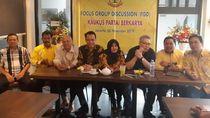 Partai Tommy Soeharto Bergejolak! Muncul Kaukus Desak Dukung Jokowi