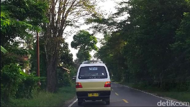 Taksi di Balikpapan