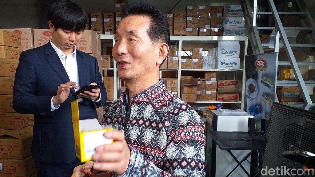 Importir Korea Blak-blakan Jurus Jualan Aneka Produk RI
