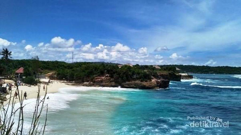 Mengenal Nusa Lembongan, Pulau yang Dikunjungi Jorge Lorenzo