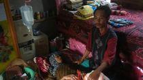Ibu Hamil di Banjar Keguguran Usai Pemusnahan Bahan Peledak di Kalsel