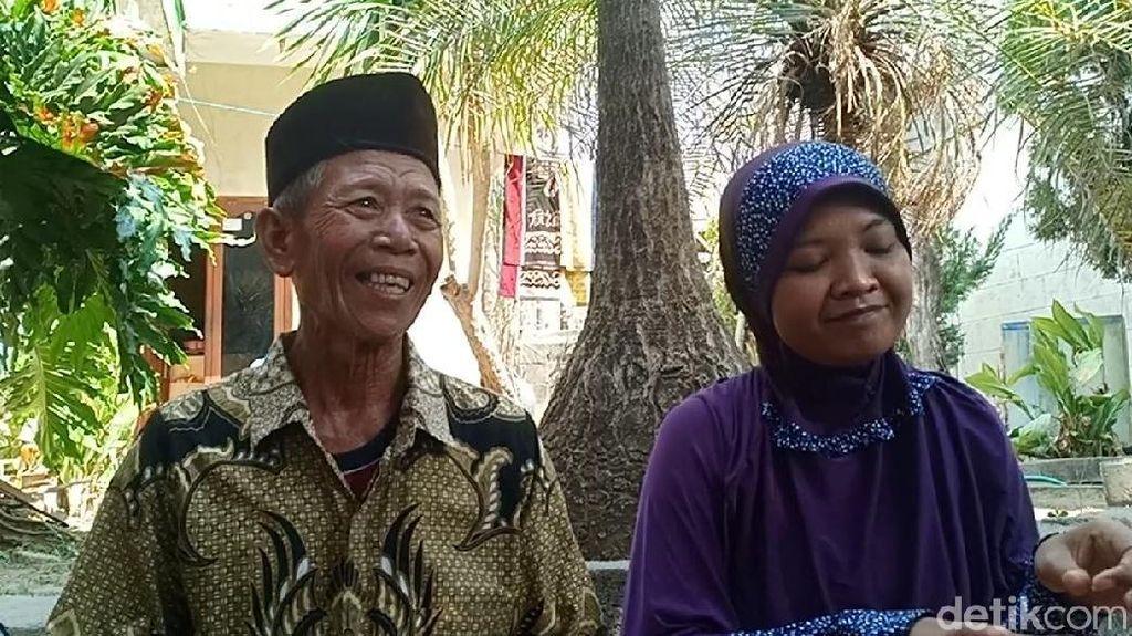 Benih Cinta Radi dan Dela Tumbuh di Hutan Saat  Pria 70 Tahun Itu Kehausan