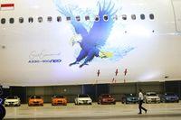 Mengenal Pesawat A330-900 Garuda Indonesia yang Bawa HD & Brompton