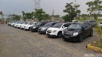 Trik Komunitas Chevrolet Atasi Hengkangnya GM dari Indonesia