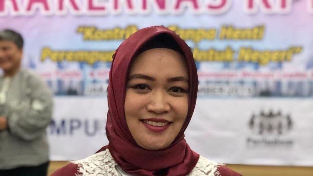 Putih Sari Raih KPPI Award Tokoh Perempuan Politik Indonesia