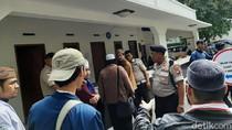 Tuntut Pemulangan Rizieq, Perwakilan Massa Diterima Kemenko Polhukam