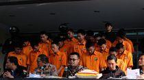 Nekat Curi 40 Karung Beras di Toko Kakaknya, Martinus Diringkus Polisi