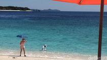 Apa yang Turis China Cari di Sulawesi Utara?