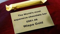5 Cokelat Termahal di Dunia, Harganya Bisa Buat Beli Motor Mewah!