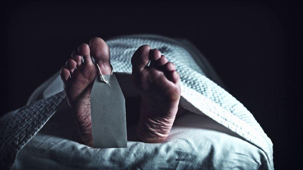 Jasad Pria Ditemukan di Jurang Pangalengan Berstatus Pensiunan PNS
