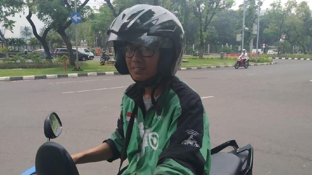 Komentar Driver Ojol soal Prank Orderan Fiktif: Nggak Manusiawi!