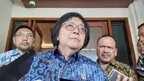 Alasan KLHK Putus Kerja Sama WWF Indonesia: Ada Klaim Sepihak Fakta Lapangan