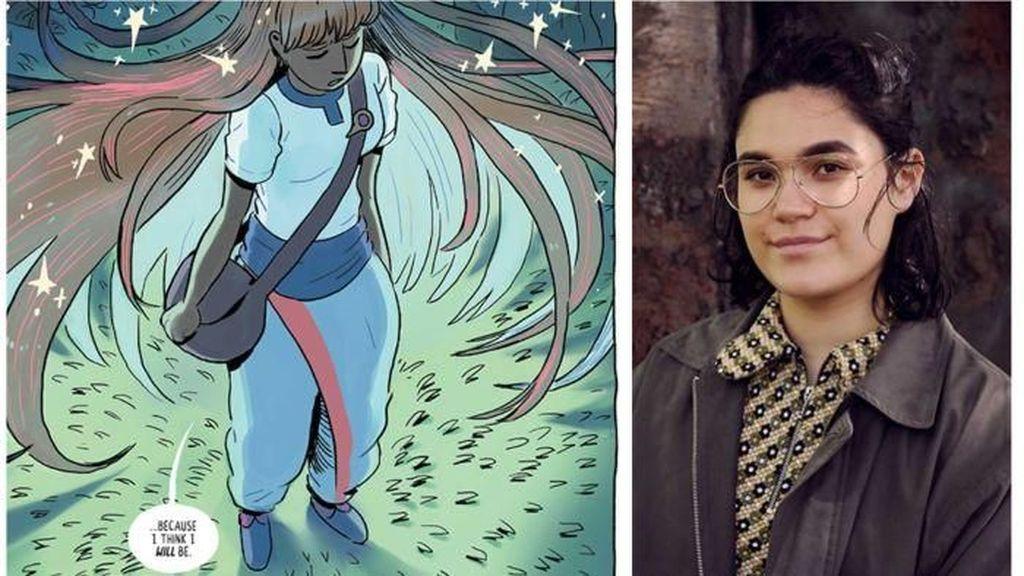 Ariel Ries, Komikus Darah Indonesia yang Kenalkan Keberagaman di Australia