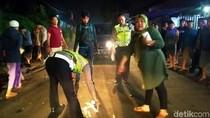 Korban Tewas Adu Banteng di Sukabumi Jadi Dua Orang
