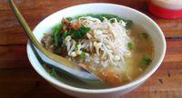 Kulineran Soto Enak di Jakarta, Ada Soto Kudus hingga Soto Bangkong