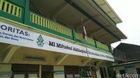 Madrasah Semarang Bayar SPP via Gopay Terinspirasi Meme Nadiem