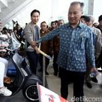 Diskon Buat Pecinta Motor, Moge Dipangkas Hingga Ratusan Juta