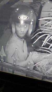 Terekam CCTV, Ini Tampang Pelaku Pencurian Sepeda di Cilebut Bogor