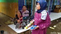 Kena Strok, Guru Honorer Bergaji Rp 100 Ribu Dirawat Ibunya
