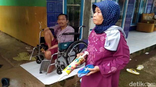 Balada Guru Honorer Cianjur: Digaji Rp 100 Ribu dan Terserang Strok