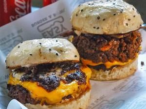 Yuk! Coba Burger Artisan yang Enak di 5 Tempat Ini