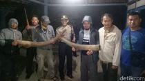 Perdagangan Gading Gajah di Nganjuk Bernilai Miliaran Rupiah Dibongkar