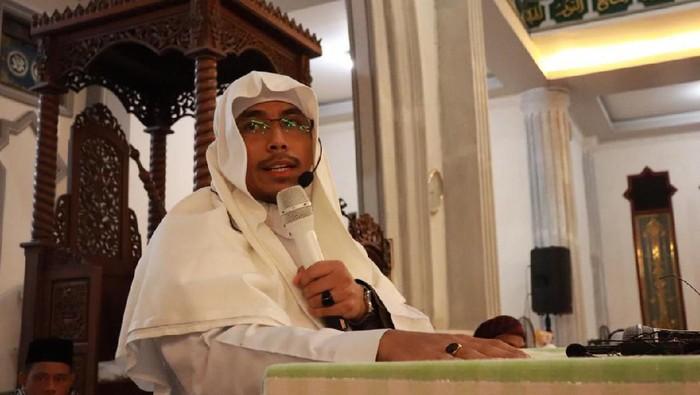 Ustaz Maaher At-Thuwailibi