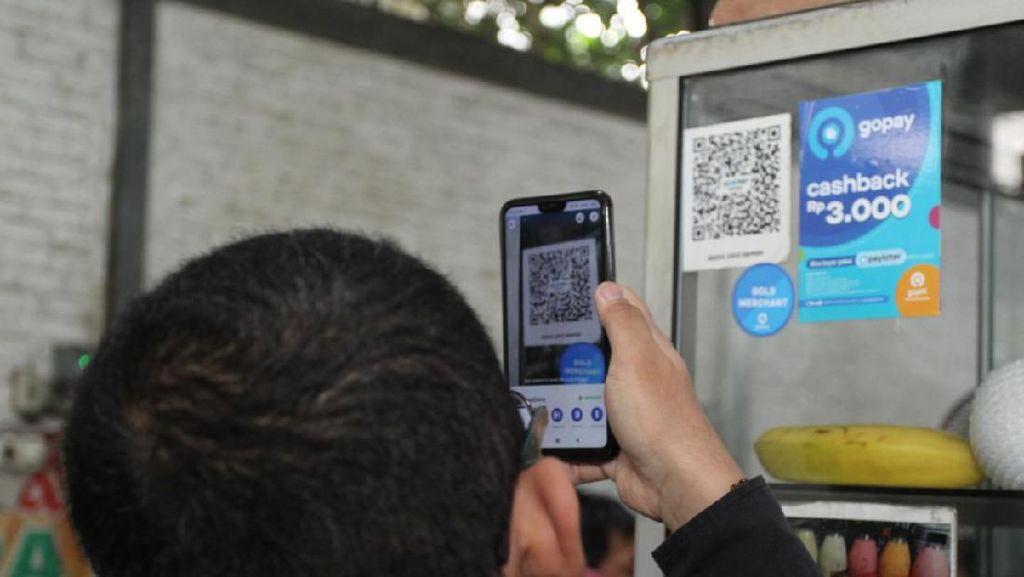 GoPay Jadi Dompet Digital Pilihan Pengguna di 2019