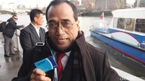 Menhub Mau Naik Angkutan Umum di Jakarta Cuma Pakai 1 Kartu