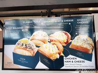 Pertama di Indonesia! Bisa Cicip Boba Brown Sugar dan Sandwich Korea Sekaligus