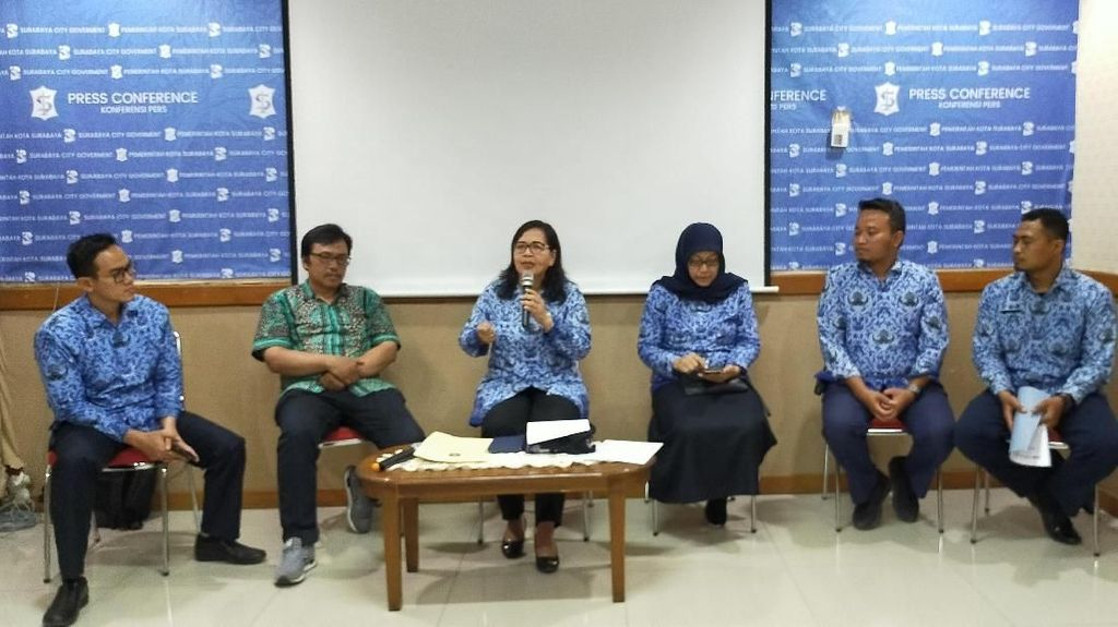 Kenalkan Produk UKM, Pemkot Surabaya Kembali Gelar Mlaku-Mlaku Nang Tunjungan