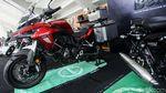 Tampang 3 Motor Anyar Benelli yang Diluncurkan di IIMS Motobike