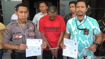 Pria Pemalsu Surat Keterangan SIM Diamankan, Satu Korban Ditipu Rp 500 RIbu