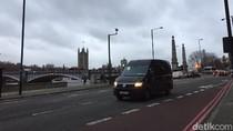 Bikin Stres, Jangan Bawa Mobil di London!
