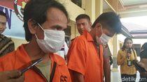 2 Pemasok Sabu ke Anak Wakil Bupati Banyuasin Ditangkap!