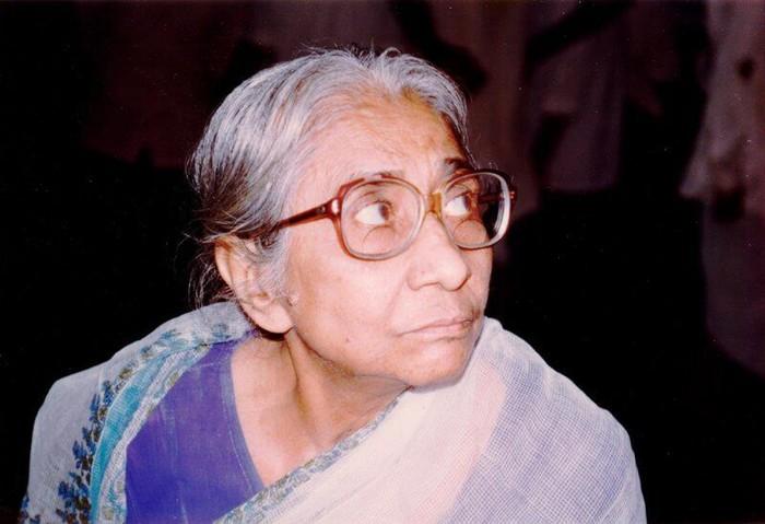 Asima Chatterjee. Foto: Istimewa