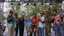 Siap Pacu Adrenalin, Pemkab Serang Gelar Trail Adventure