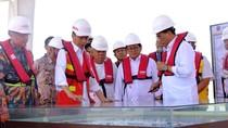 Dikebut, Sudah Sampai Mana Pembangunan Pelabuhan Terbesar RI?