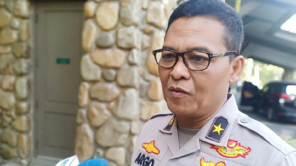 Pengamanan Natal-Tahun Baru, Polisi Siapkan Operasi Lilin