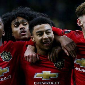 Manchester United, Robin Hood Liga Inggris Musim Ini