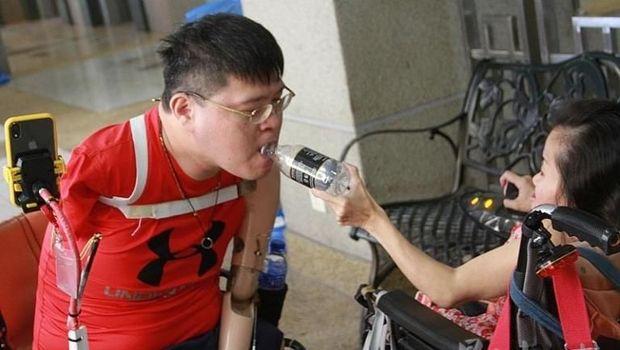 Kemesraan Chen dan Xu