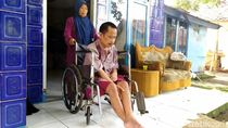 Balada Guru Honorer di Cianjur, Gaji Rp 100 Ribu dan Terserang Strok
