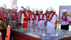 Ada Nelayan Terdampak Proyek Patimban, Jokowi Minta KKP Beri Kapal