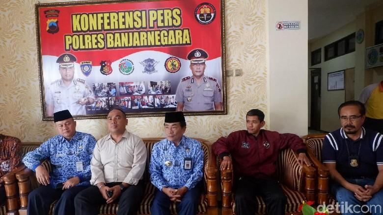 Polisi Ungkap Alasan Kades Terpilih Fauzi Menghilang 3 Pekan