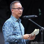 Anies Larang Kantong Kresek, Menperin: Lebih Penting Kelola Sampah