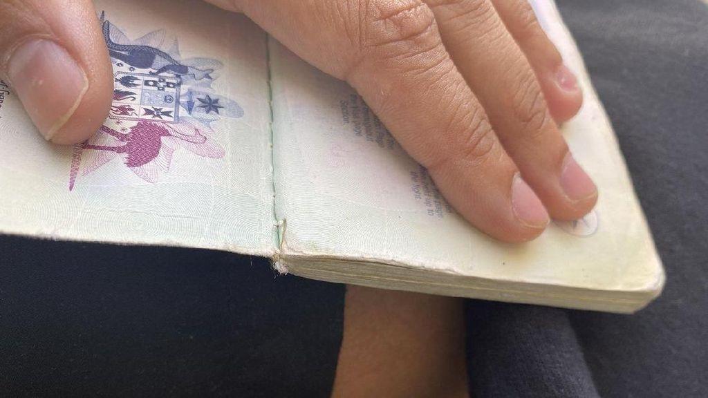 Paspor Lecet, Pesepakbola Australia Top Ini Susah ke Bali