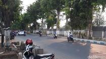 Polisi Buru Pria Pamer Alat Kelamin di Kota Pasuruan