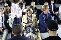 Anjuran Anna Wintour untuk Pakai Baju Bekas Demi Kurangi Limbah